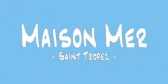 Maison Mer – Boutique d'objets de décoration à Saint-Tropez